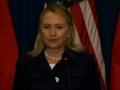 News video: Clinton: Progress on Blind Lawyer Case